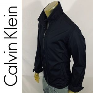 Calvin Klein H2O & Wind Proof Bomber Jacket